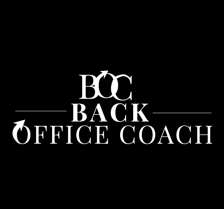 My Back Office Coach